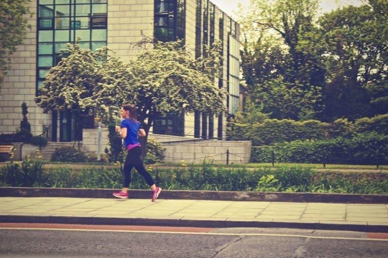 5 fallos que realizas mientras corres que no conocías