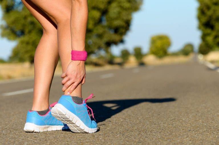 Las 12 lesiones más comunes en running