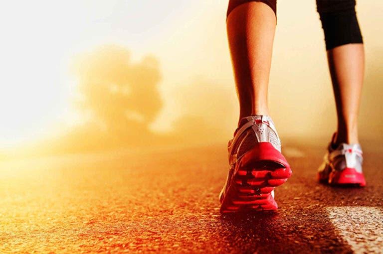 Guía para completar una media maratón andando