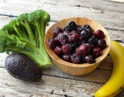 Los 10 alimentos m s altos en fibra entrenamiento - Alimentos que contengan fibra ...