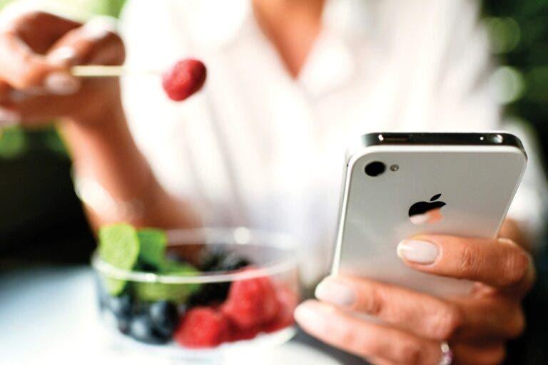 app para dietas