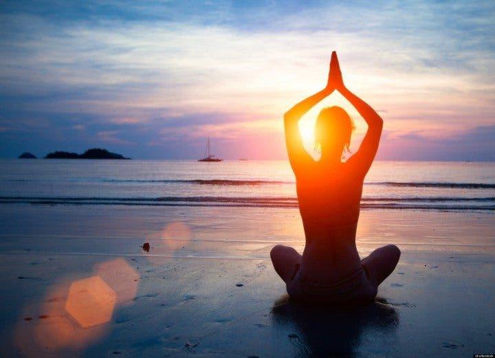 La meditación aumenta la autoconfianza