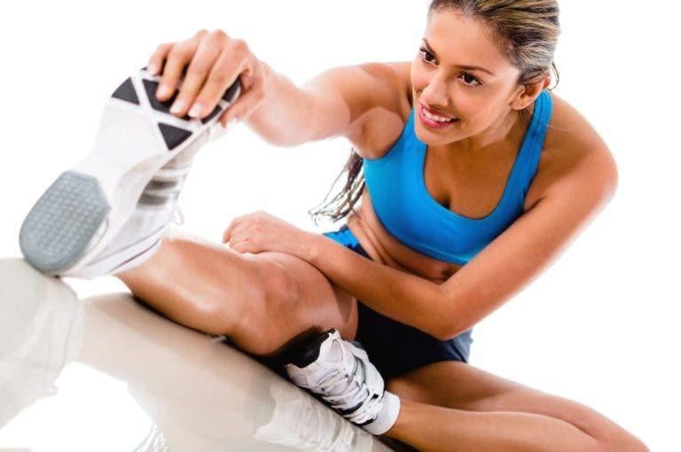 Increíbles ejercicios para tonificar las piernas en casa