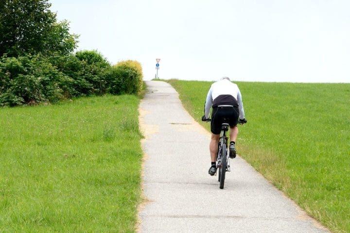 ciclismo pedaleo eficiente