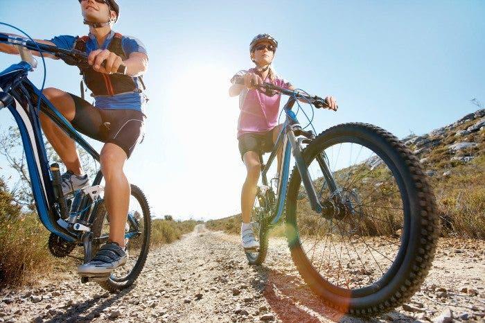 apps para ciclismo