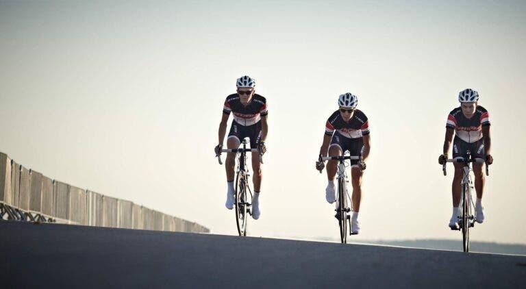 mejorar pedaleo en ciclismo