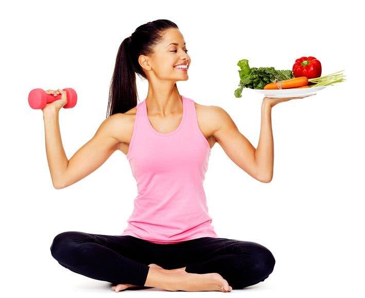 Incluyen productos dietas caseras para bajar la barriga en una semana Pars, encontr