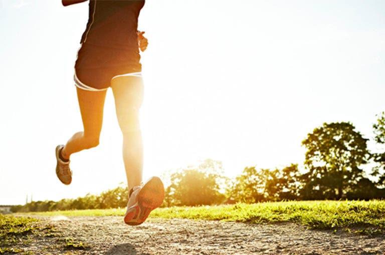 ¿correr es malo para las rodillas?