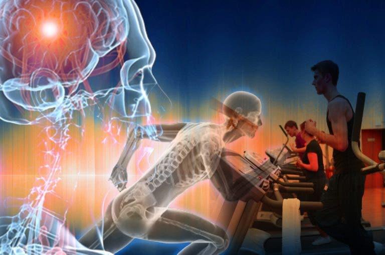 Cuatro actividades que queman mas calorías que correr