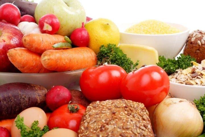 dieta alta en fibra
