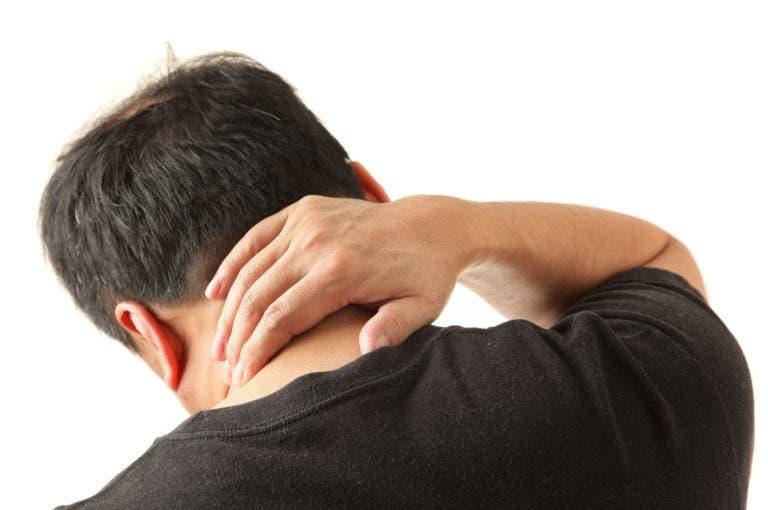 7 ejercicios para evitar el dolor de cuello