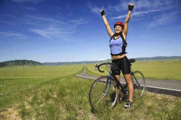 Resultado de imagen para ciclismo