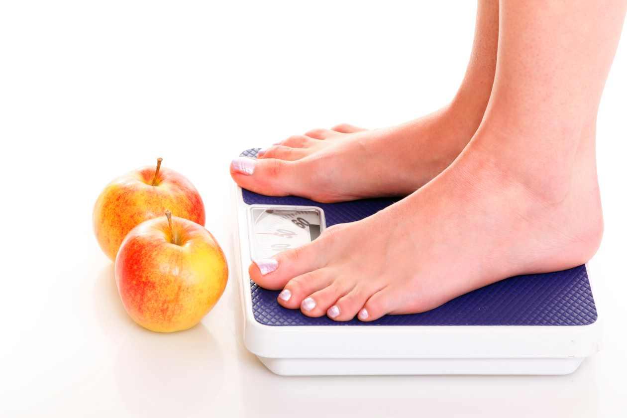 Que producto para perder peso rapido suspender ingesta