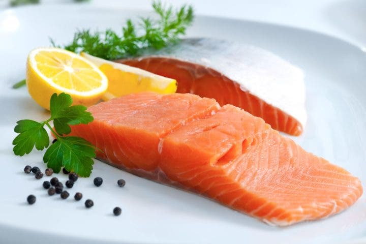 pescado omega-3