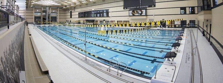 piscina de 50 metros