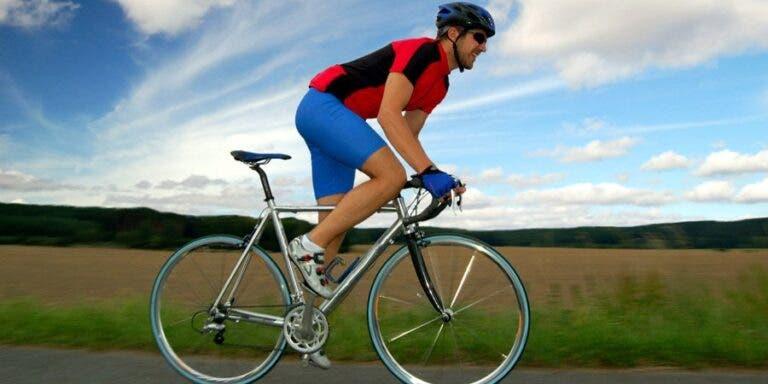 rutina de ciclismo