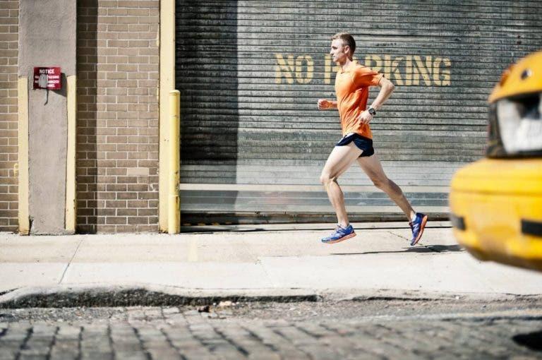 6 impresionantes consejos para empezar a correr desde cero