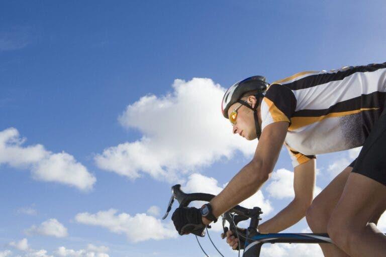 Como ser mejor ciclista