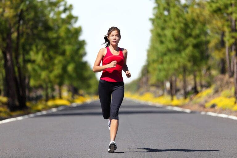 Correr por intervalos