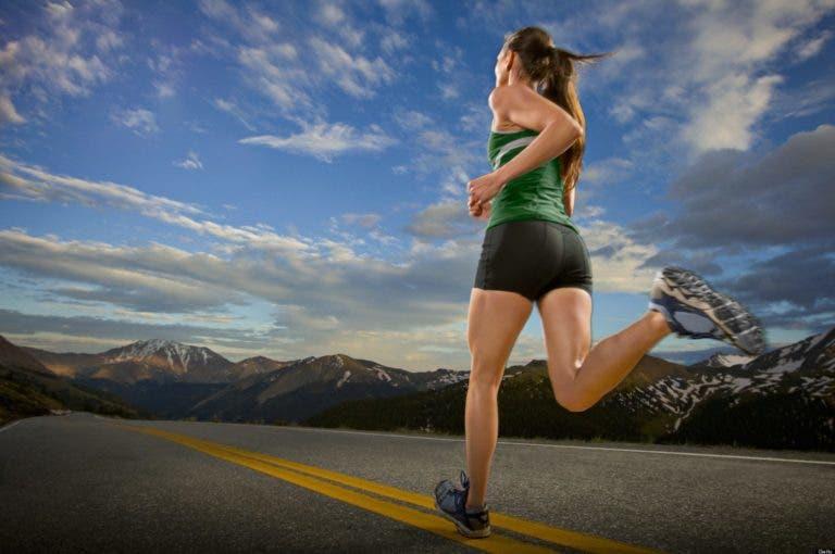 Entrenamiento de media maratón para expertos
