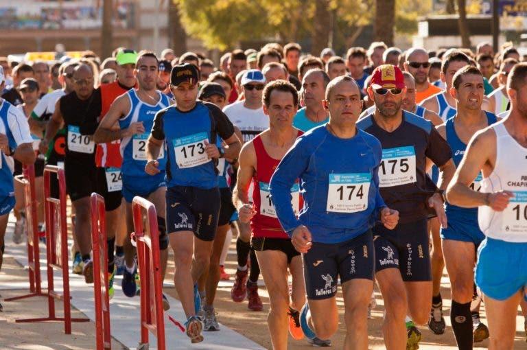 Los entrenamientos para media maratón más efectivos