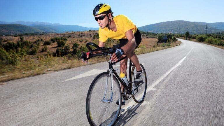 Plan de entrenamiento para ciclistas