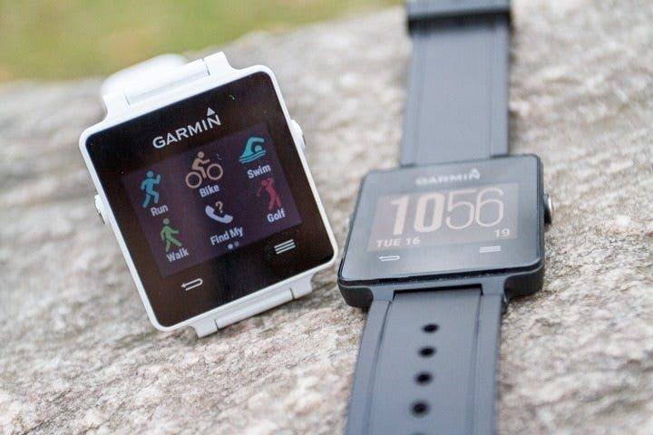 Reloj Inteligente Vivoactive