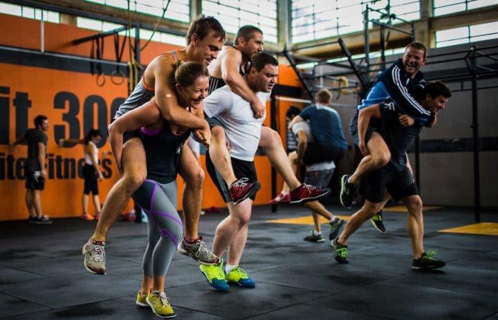 Te traemos las 3 mejores rutinas de CrossFit