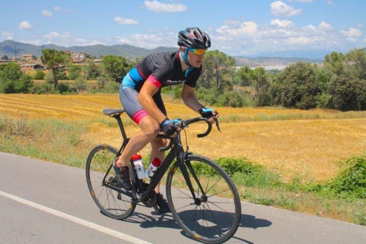 Tener un ajuste perfecto en la bicicleta nos ayuda a viajar bien