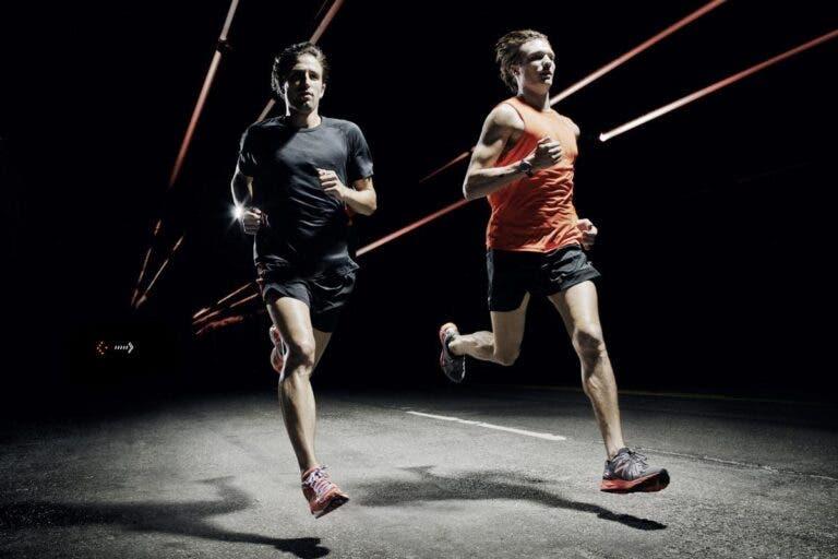 Un verdadero runner necesita de una guía completa y precisa