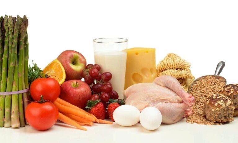 alimentos protectores del sistema inmunológico