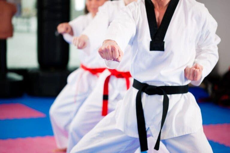 Aumenta tu rendimiento en las artes marciales