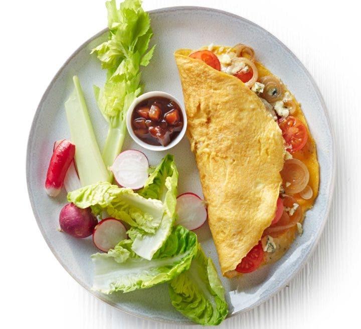 dieta atkins desayuno