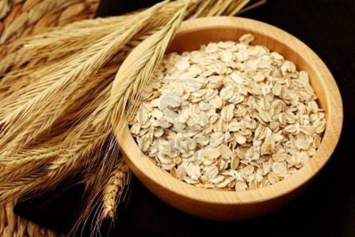 cereales con hierro