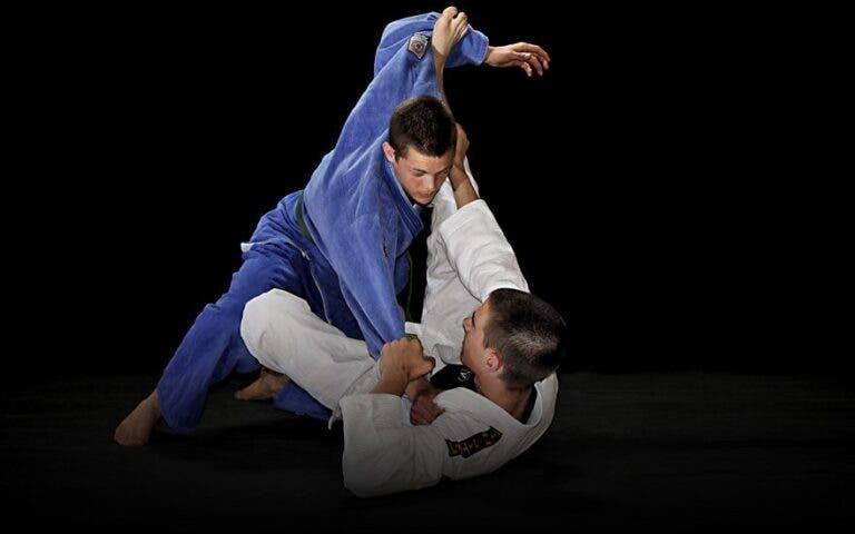 objetivos en brazilian jiu jitsu
