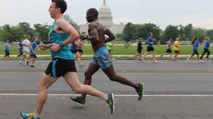 ¿Todo el mundo puede correr una maratón?