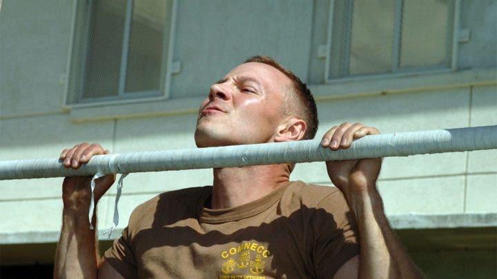pruebas físicas para entrenamiento militar