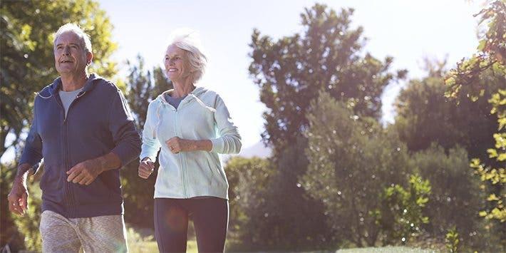 edad no importa para correr maratón