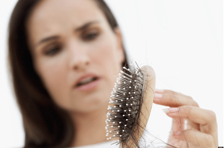 es malo para el cabello tomar creatina