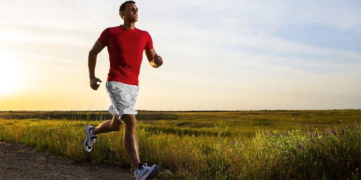 10 maneras de evitar aburrirte al correr