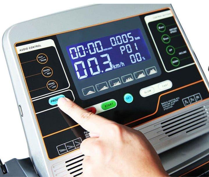 ¿Las máquinas del gimnasio cuentan bien las calorías?