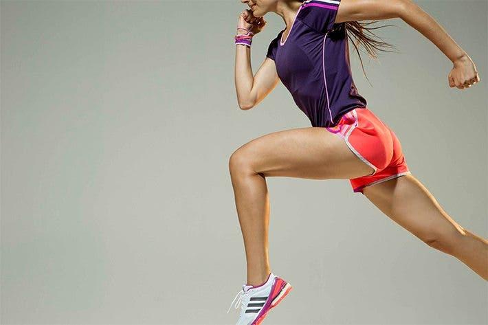 La rutina HIIT definitiva para piernas