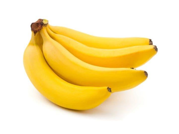 plátano para la diarrea