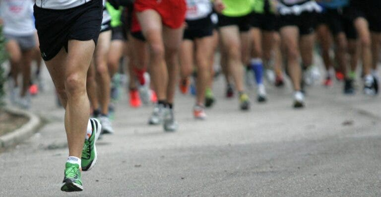 prepararse para un maraton