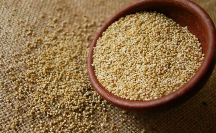 quinoa baja colesterol
