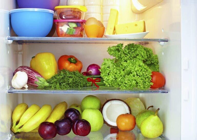 Cómo conservar mejor nuestros alimentos