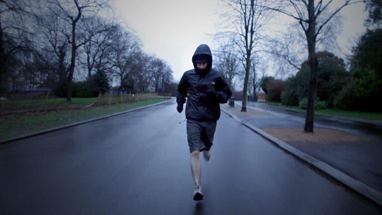 retomar el running