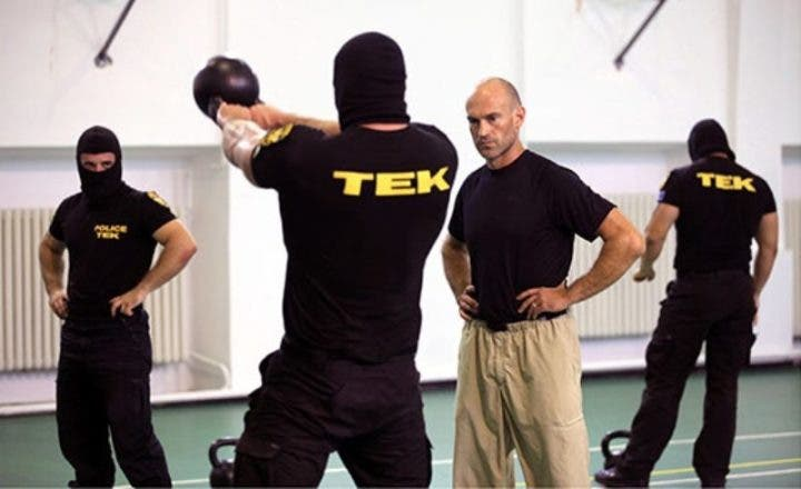 special forces kettlebell