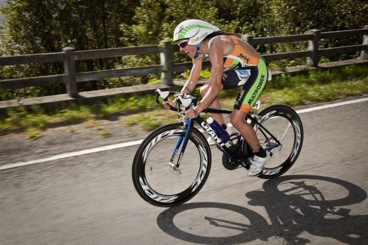 Recomendaciones en tu primer triatlon