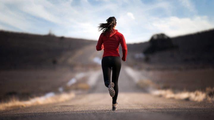 3 semanas de running